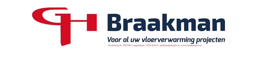 Braakman BV